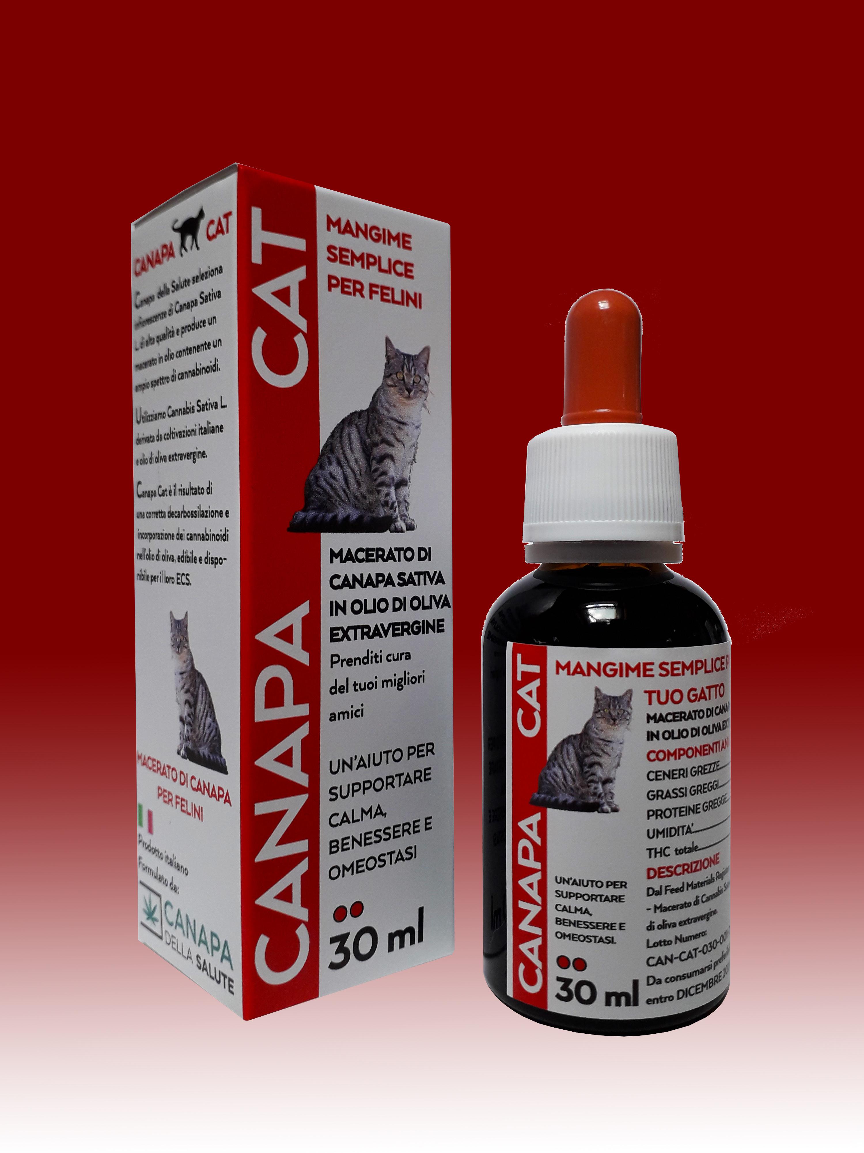 CAN CAT 030 Fondo sfumato